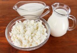 Les aliments qui réduisent le risque d'ostéoporose