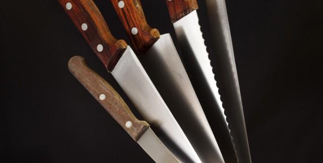 Comment choisir un couteau decuisine