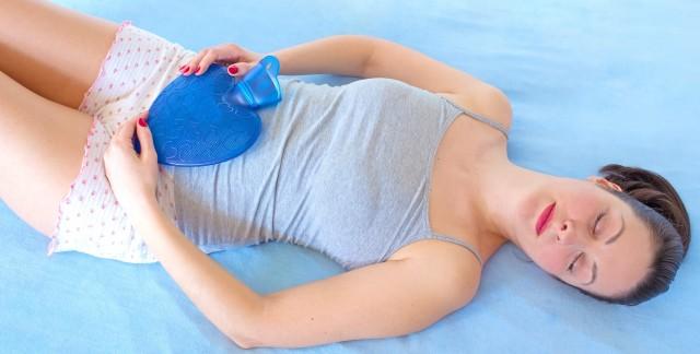 Comprendre le syndrome prémenstruel et les crampes menstruelles