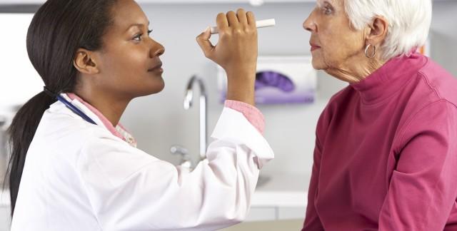 Le diabète et vos yeux: risquesderétinopathie
