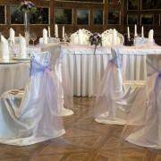 6 facteurs à prendre en compte pour choisir la salle de réception de votre mariage