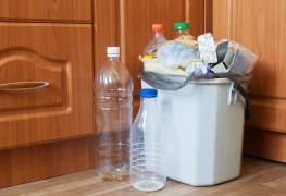 6 façons de contrôler les nuisibles dans la cuisine et les ordures
