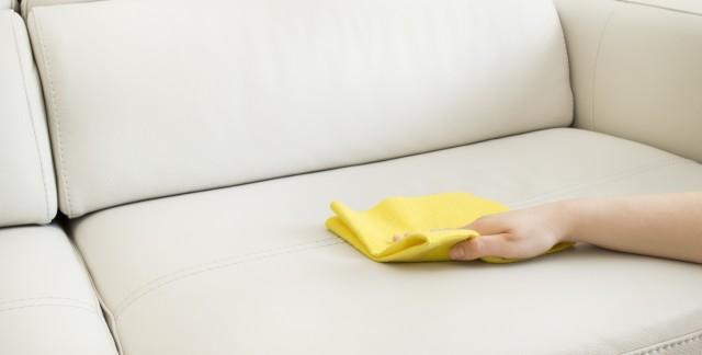 L'ABC de l'entretien de fauteuils et canapés