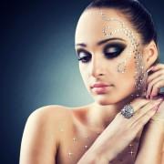 Des idées pour porter les bijoux corporels