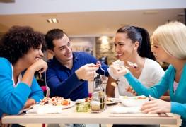 Resto et plats à emporter : on peut faire des choix santé
