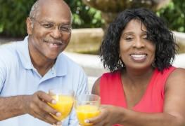 Les besoins nutritionnels et l'âge