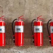 Les extincteurs d'incendie : un accessoire indispensable pour votre maison
