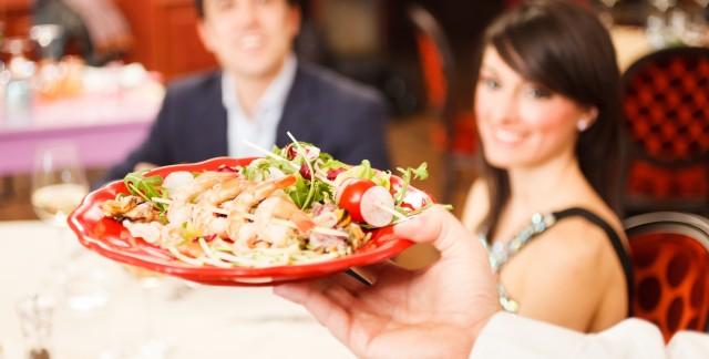 Comment suivre son régime, même au restaurant