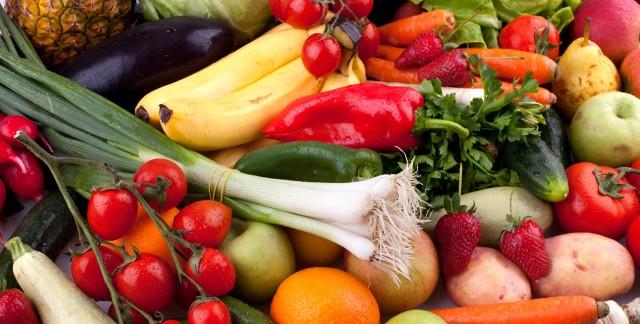 Manger bio : comment démarrer du bon pied