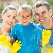 Astuces faciles pour réparer et nettoyer vos fenêtres
