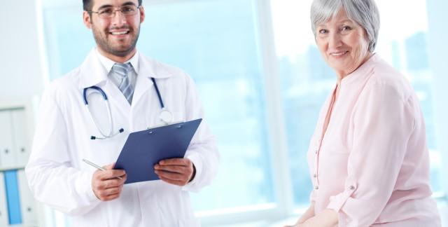 Prévenir et traiter l'ostéoporose
