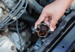 4 étapes pour identifier et réparer un radiateur qui fuit