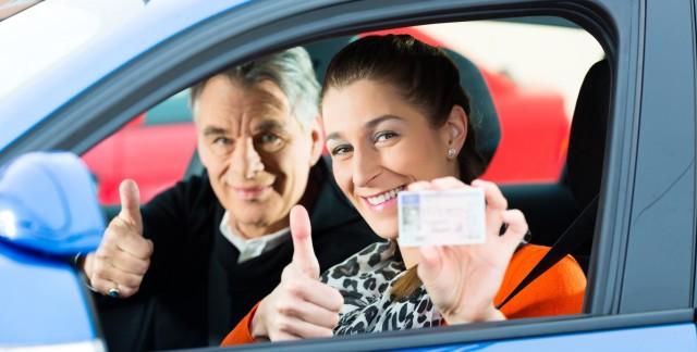 Conseils pour apprendre à conduireauxadolescents