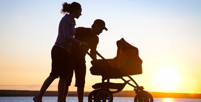 Suggestions pour choisir le bon type poussette pour votre bébé