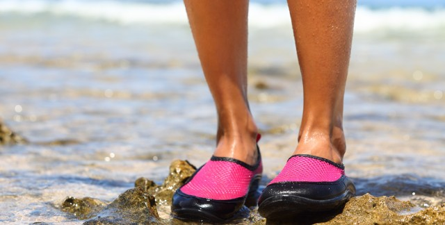 Quels sont les avantages des chaussures aquatiques