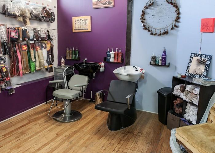 Studio Sundari Hair Salon Montr̩al РPortrait de l'entreprise