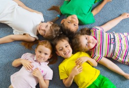 La garderie et la sécurité des enfants, un enjeu prioritaire