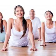 Pourquoi le yoga est bénéfique pour vous