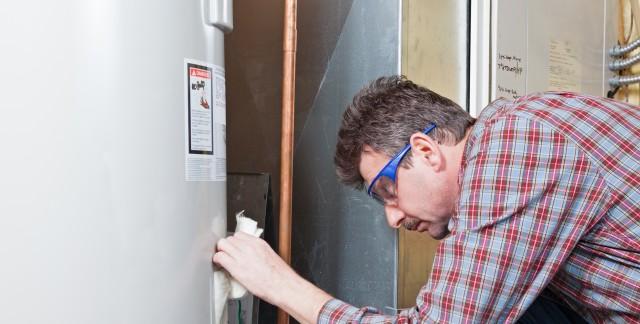 7 problèmes de chauffe-eau avec des solutions simples