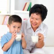 Gérer votre apport quotidien encalcium