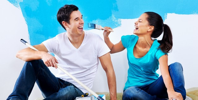 Maison: vivre chez soi pendant les rénovations