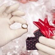 5 bonnes raisons d'offrir des bijoux à Noël