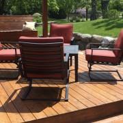Comment rénover son patio avec un budget limité