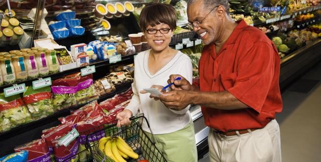 Produits alimentaires industriels: avantages et inconvénients
