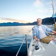 Votre guide pour les3 types de brevetsde voile au Canada