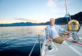 Votre guide aux3 types de brevetsde voile au Canada