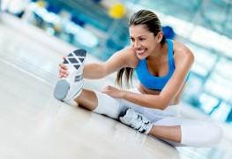L'importance des exercices de flexibilité
