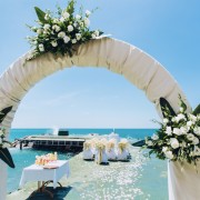 Que devez-vous éviter au moment de planifier un mariage dans un lieu de destination?