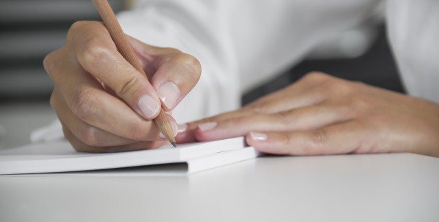 4 résolutions pour vous aider à vous améliorer au travail