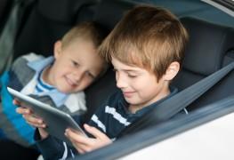 Conseils efficaces pour surfer sur Internet et protéger vos enfants des dangers