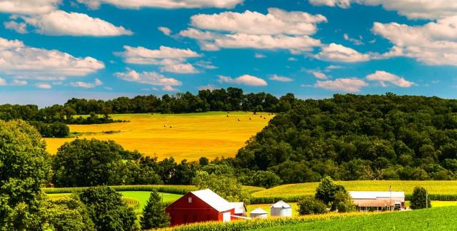 Achat d'une propriété rurale: comment contrôlerleterrainetle voisinage
