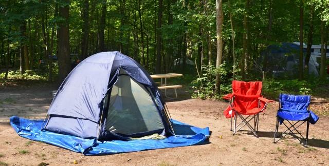 Solutions faciles pour des problèmescourantsde camping