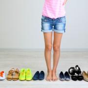 5 conseils pour assortir vos chaussures à vos vêtements