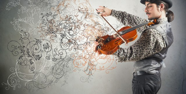 5 façons de démarrer l'apprentissage d'un instrument de musique