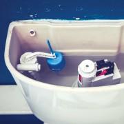 Comment réparer une toilette bruyante?