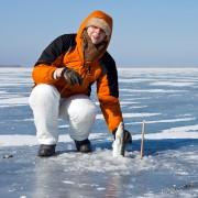 Où trouver l'équipement qu'il vous faut pour la pêche blanche?