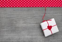 Cadeaux du jour de la Saint-Valentin pour les enfants