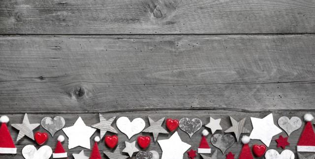 4 idées simples et géniales pour organiser un Noël magique
