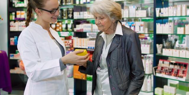 6personnes qui peuventaméliorer votre santé