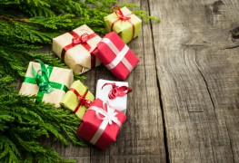 2 façons intelligentes de dépenser moins pour les cadeaux de Noël