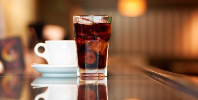 Manger pour combattre le diabète: changez vos boissons