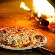 Recette de pâte à pizza rapide au blé entier