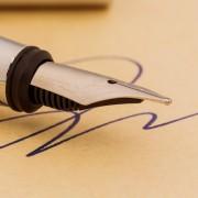 4 conseils simples pour nettoyer votre stylo à plume