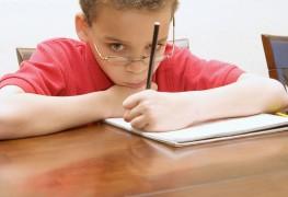 5 signauxd'alarme que votre enfant peut avoir été mal diagnostiqué avec le TDAH