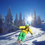 Les 5 meilleures destinations de ski au monde