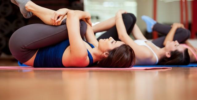 Musculation: variez la routine